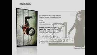 Psychomorphosis - (Enajenación Mental) 2014 (Full EP)