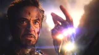 Download WHY TONY HAD TO SNAP (and couldn't just use one stone to defeat Thanos) - Avengers Engame Explained Mp3 and Videos