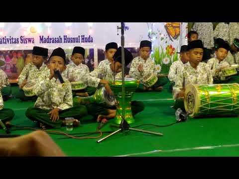 Marawis Madrasah Husnul Huda