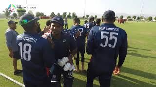 USA v Singapore WCL Divison 3 Cricket Highlights