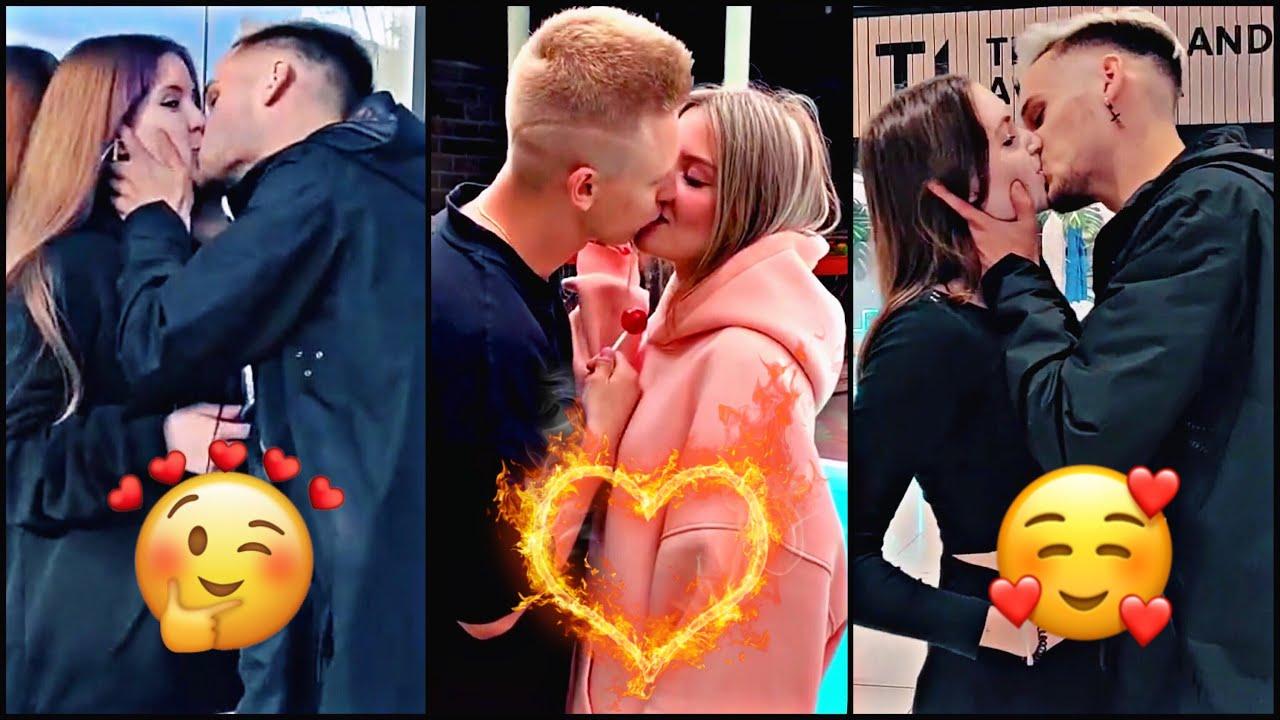 Download Romantic Cute Couple Goals - TikTok Videos - cute, one sidded love, cheat, jealous, breakup.(Ep.70)