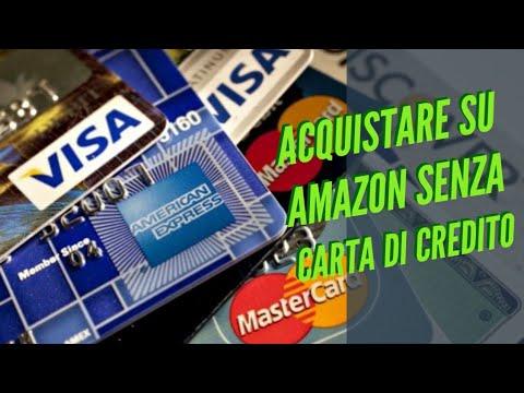 Download ACQUISTARE SU AMAZON SENZA CARTA DI CREDITO