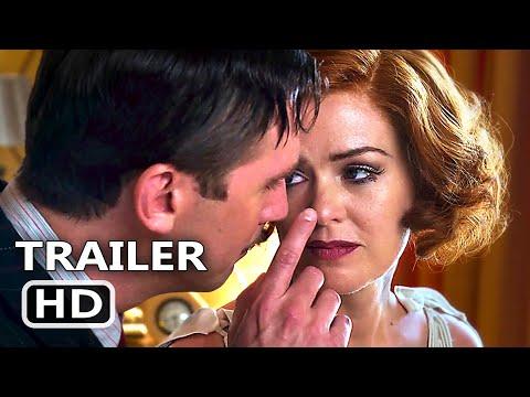 Play BLITHE SPIRIT Trailer (2020) Isla Fisher, Judi Dench, Romance Movie