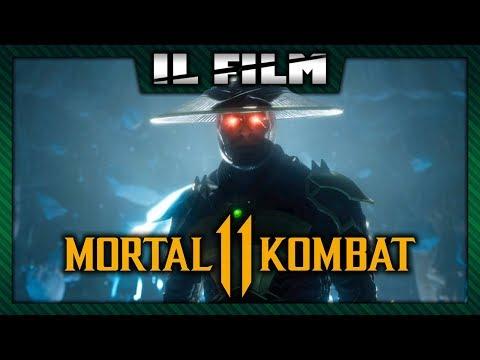 Mortal Kombat 11 -Il Film- [ITA]