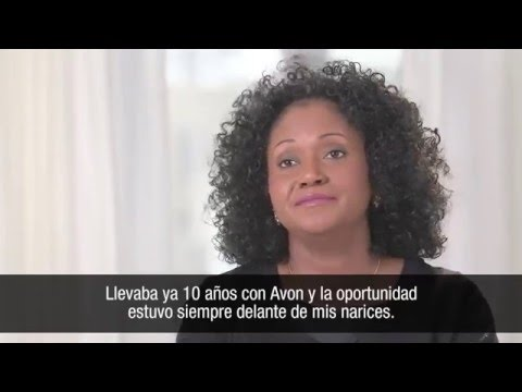 Avon Web TV | Tips from the Top Avon Representatives