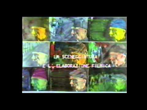 Il signor Monicelli - Documentario inedito.