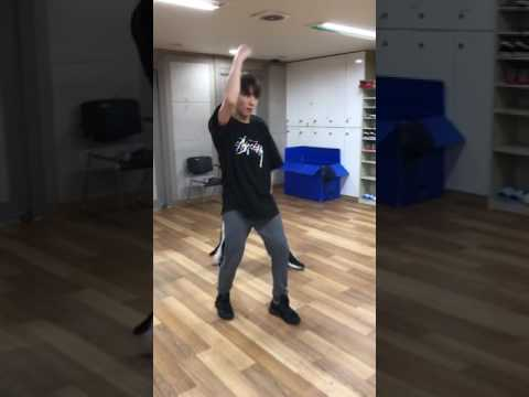 Jungkook Dance Practice Bad Boy