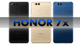 Download Video Honor 7x, unboxing   ¡CUIDADO! MP3 3GP MP4