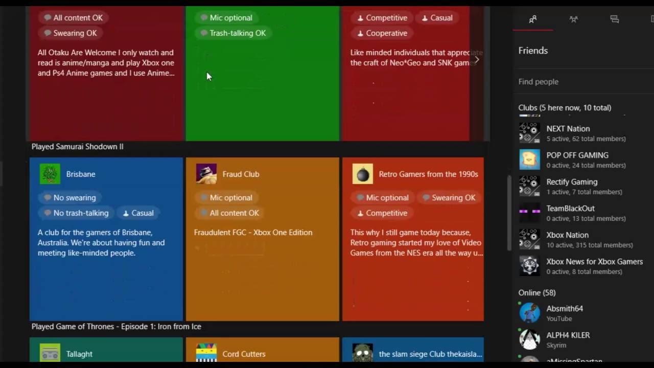 windows 10 club - Hizir kaptanband co