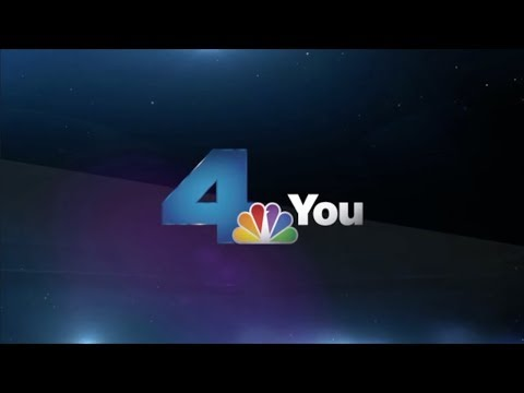 KNBC 4 Los Angeles Global Image Commercial (2013)