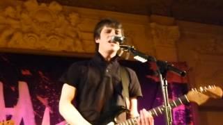 Jake Bugg - Bitter Salt at Bush Hall 11/3/16