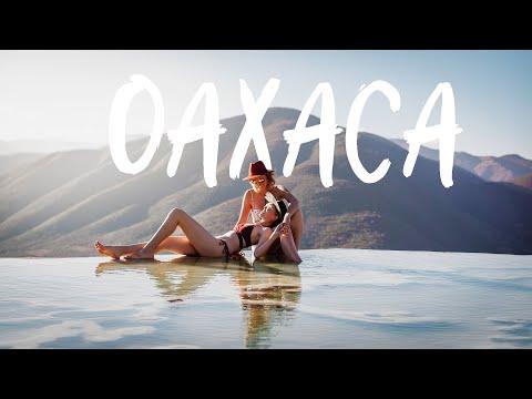 OAXACA MEXICO ROAD TRIP Hierve El Agua, Mezcaleria, Monte Alban, Convento De Cuilapam, El Tule