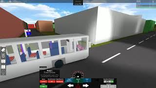 버스 운전기사가 되어버렸어요!!! 아주 커다란 버스를 몰거에요!!! 빰빠빠바밤(Bus Driver City) 간단 리뷰 & 플레이 영상