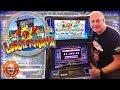 Lobstermania 2 Slot - $15 Max Bet - BIG WIN, Progressives ...