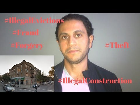 Brooklyn Landlord Defrauds The Department of Housing & Urban Development // Entrepreneur Kenya