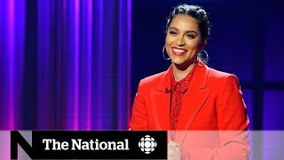 Canada's Lilly Singh ready to disrupt the late-night lineup
