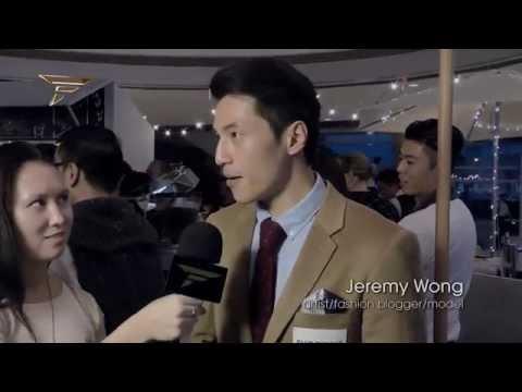 Club Monaco: CM Market Interview