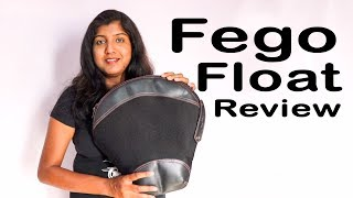 Fego Float - Air Suspension Seat Review - Bike My Soul