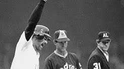 1984 World Series, Game 5: Padres @ Tigers