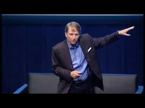 Keynote Presentation - Steve Westly