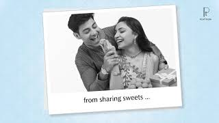 Celebrate the Purest Bond of Love with PNG Jewellers on this Raksha Bandhan