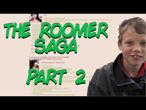 Greentext Stories- The Roomer Saga: Part 2