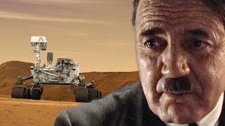 Hitler's Mars Trip (Hitler Parody)