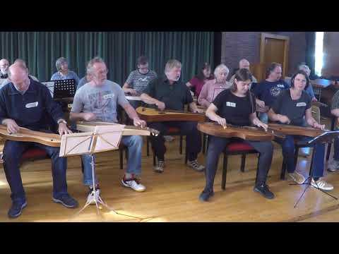 Dulcimer Gathering 2018  - Ludwigsburg - Germany