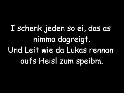 MOZ - Slangsta Musik + Lyrics