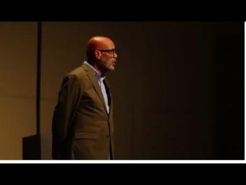 Seeking Peace and Justice in My Black Life | David Pate | TEDxUWMilwaukee