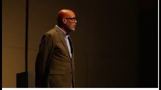 Download Video Seeking Peace and Justice in My Black Life | David Pate | TEDxUWMilwaukee MP3 3GP MP4