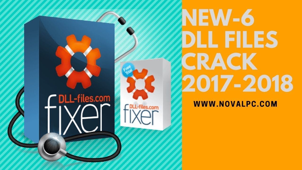 dll file fixer torrent