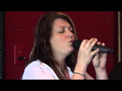 Kellie Fry @ Special Occasions in Dalton, GA - To Love Somebody