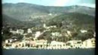 Ithaca Greece - Vathy 1980s