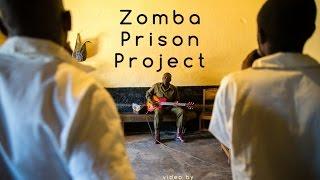 Zomba Prison Project - Malawi