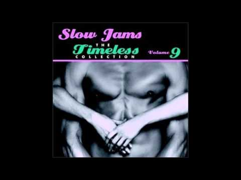 Slow Jams The Timeless Collection Volume 9   The Whispers   Chocolate Girl
