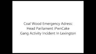 (ROBLOX) CWN: iPwnCake's State Of Adress On Gang Rumor