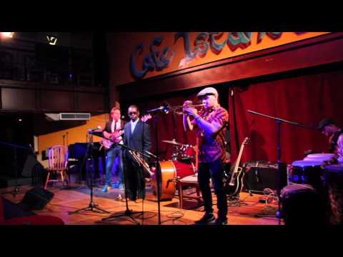 """MGP21: New Orleans - Day 5 - """"Among Giants"""" with Mario Abney, Eric Benny Bloom"""