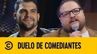 Lo Mejor de Ray Contreras y Gus Proal | Duelo de Comediantes | Comedy Central LA