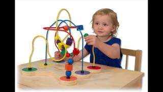 Favorite Toys! For 1 Year Old