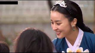 Drama Korea Kerajaan Romantis Terbaru Eps.1
