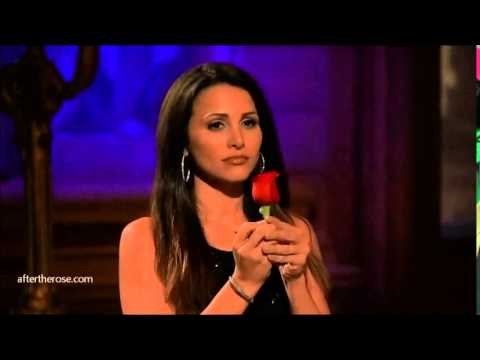 The Bachelorette Andi Dorfman - Rose Ceremony 6
