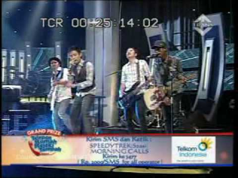 Morning Calls Live Performance