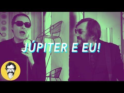 JUPITER E EU I MUSIC THUNDER VISION