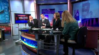 Pyschic Char Margolis fail on WGN Morning News
