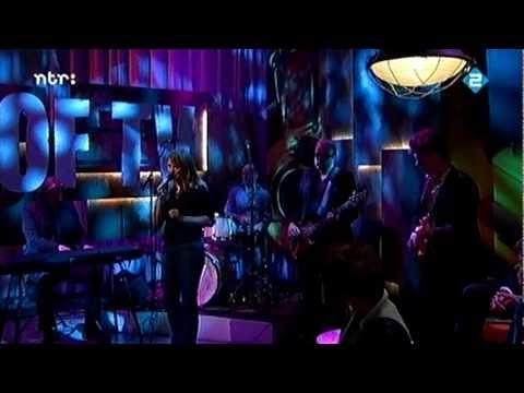 Ricky Koole - De nacht - Kunststof TV 27-11-11 HD