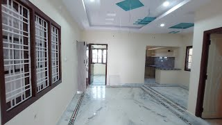 New Independent House For Sale At 20 Lakhs In Hyderabad