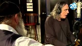 שולי רנד מארח את צביה פיק - רק בערוץ 20