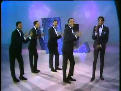 The Temptations- ☆(I Know) I'm Losing You♪  ☆ I Wish It Would Rain ♪