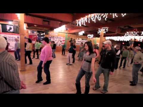 amp; Ranch Youtube Dance - Saloon Commercial